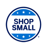 Shop Small Logo V1