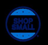 Shop Small Logo V1