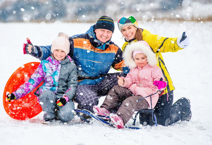 bigstock-Active-happy-family-smiling-an-320465764