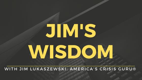 Jim s Wisdom Header