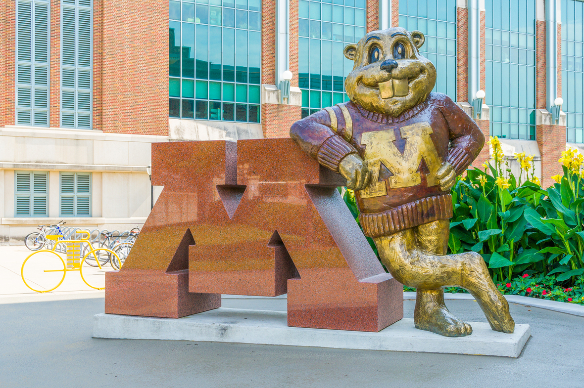 bigstock-Goldy-Gopher-Mascot-At-The-Uni-204224497