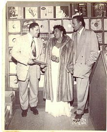220px-John Dolphin   Billie Holiday