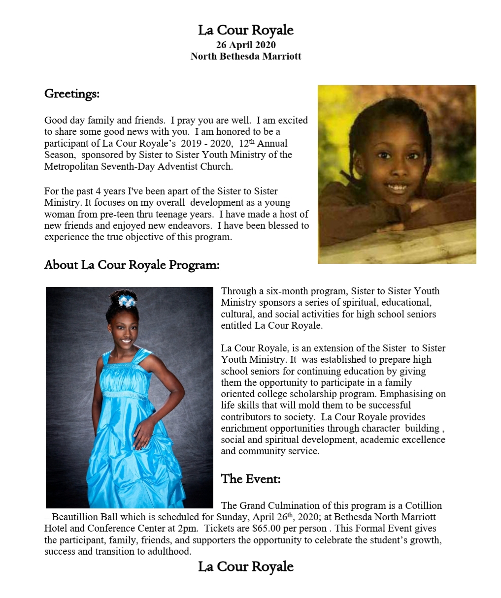 la cour page 1