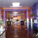 Zumba interior