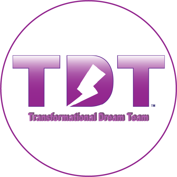 TDT LOGO CIRCLED
