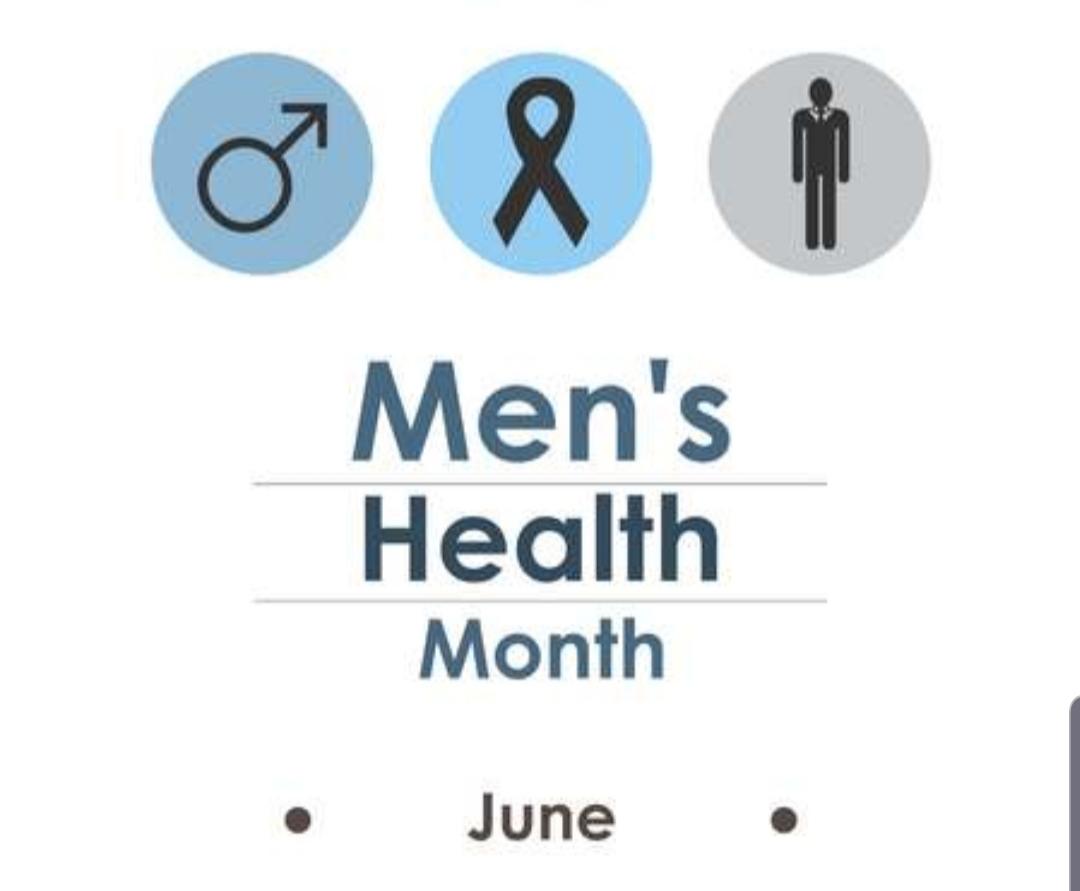 mens health june