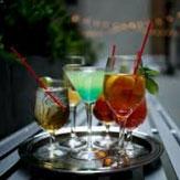 Princeton-Cocktails