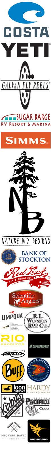 newsletter sidebar sponsors