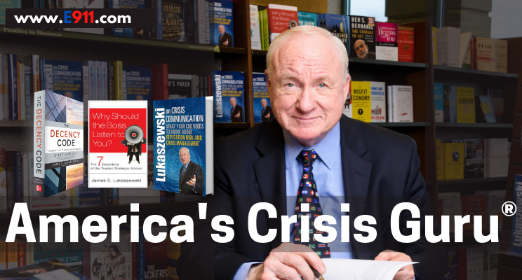 America s Crisis Guru  1
