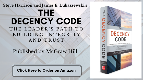 The Decency Code Book Promo Image  1
