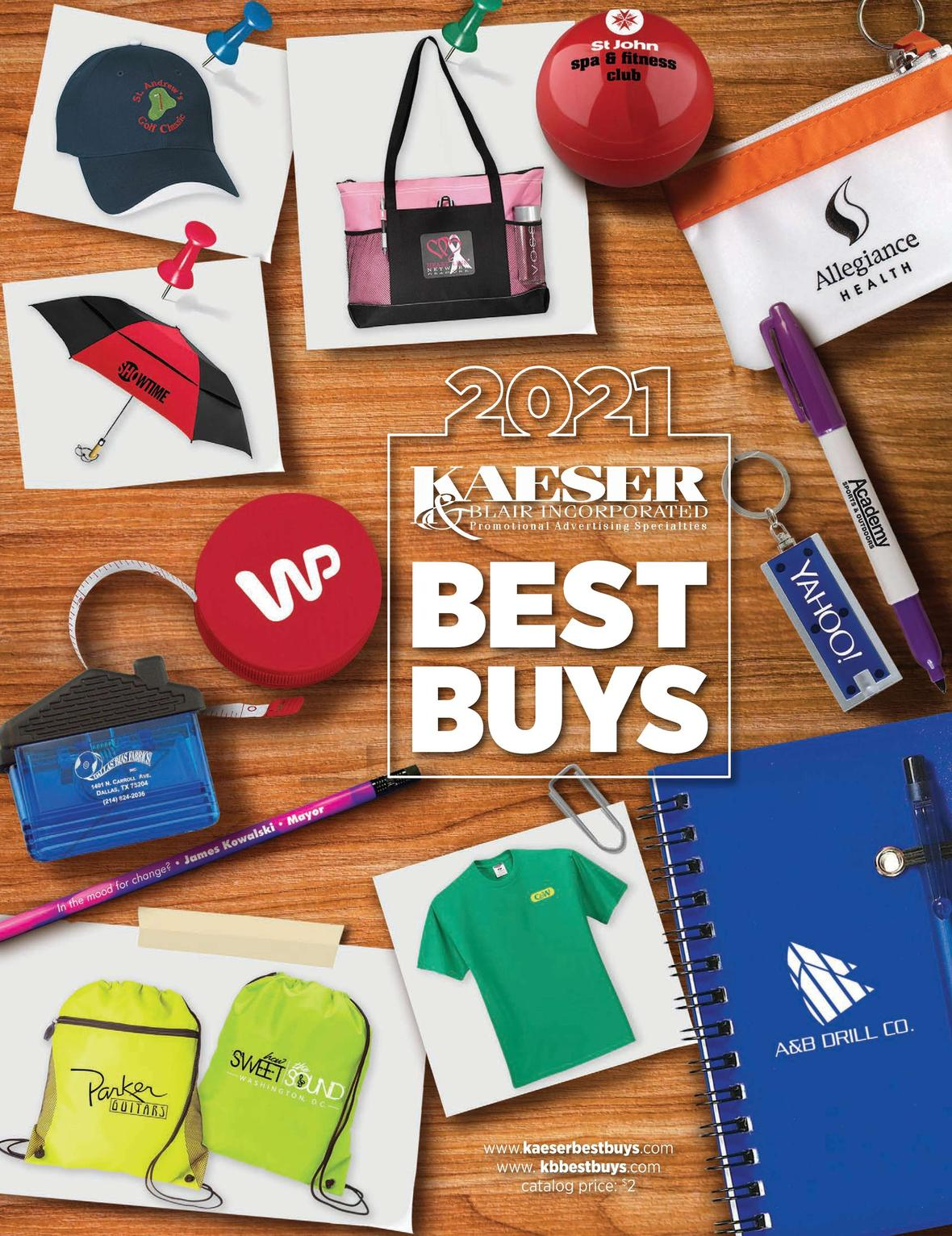 2021 BestBuys Cover
