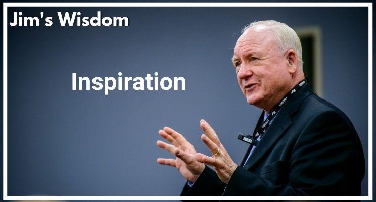 Header picture of Jim s Wisdom 19