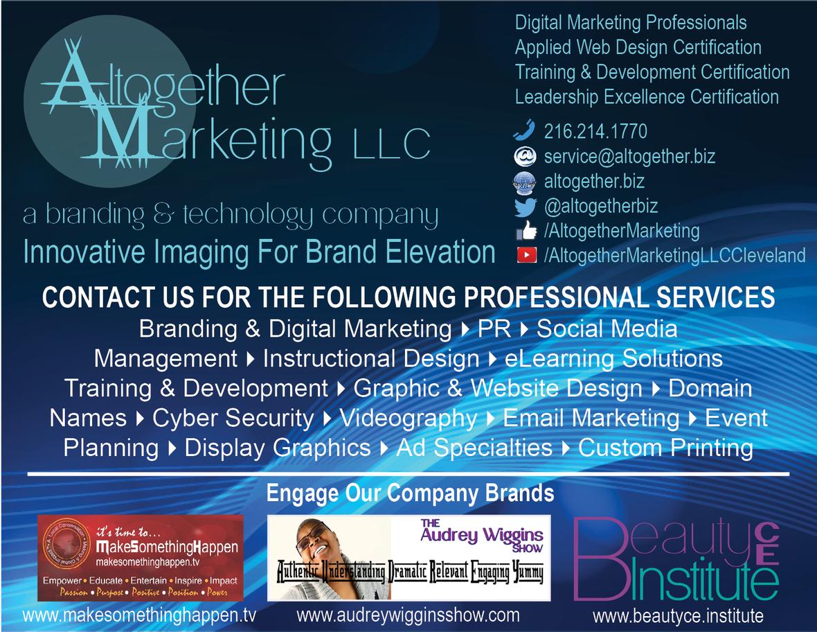 Altogether Marketing Innovative Solutions