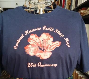 ShopHopTshirt
