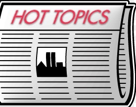 hot topic news